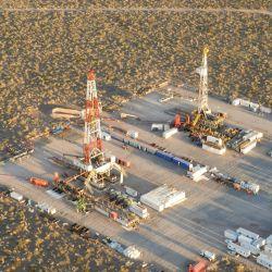 Servirá para transportar petróleo, gas, arena y alimentos.