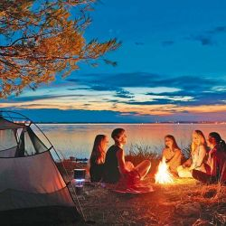 Con o sin protocolo sanitario, mucha gente buscará los espacios al aire libre para disfrutar de las vacaciones y las próximas salidas.