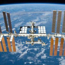 Los restos pasaron a 1,38 kilómetros de la ISS.