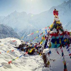 A partir del 17 de octubre Nepal reabre sus fronteras al turismo: el Everest podrá volver a ser escalado.