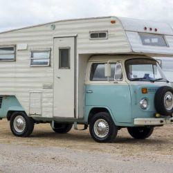 Es un vehículo usado con casi 50 años de vida y unos 91.000 kilómetros.