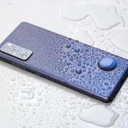 Galaxy S20 FE (Fan Edition) | Foto:cedoc