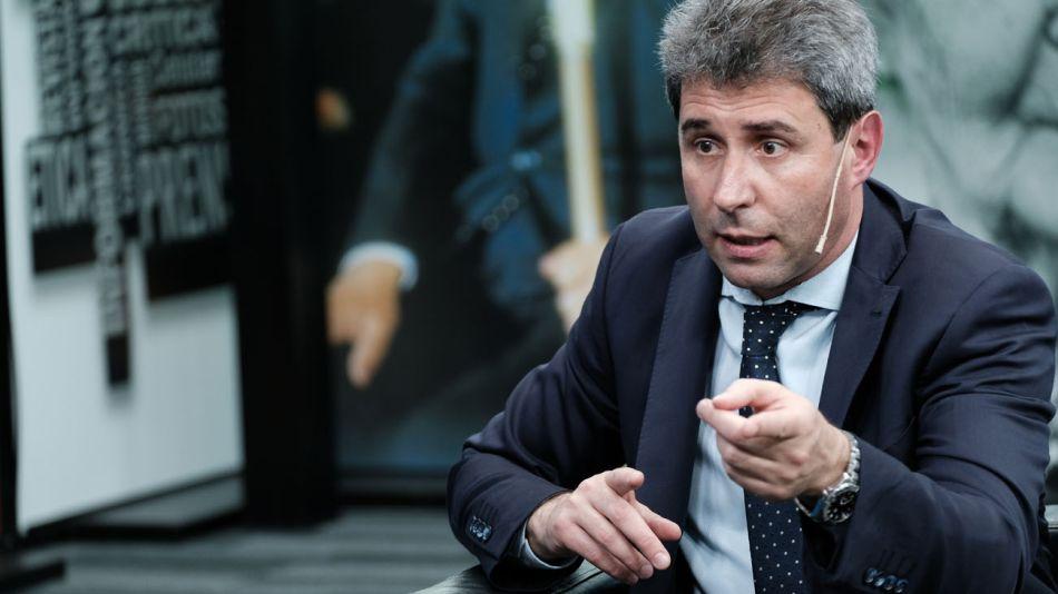 Fontevecchia entrevista a Sergio Uñac 20200923
