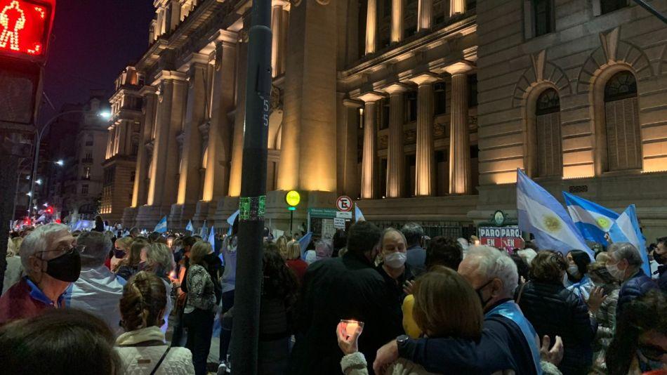 marcha tribunales bruglia bertuzzi castelli jueces g_20200923