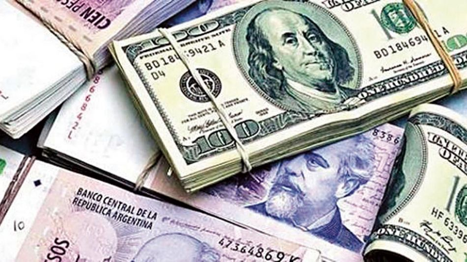 Pesos y dólares 20200923