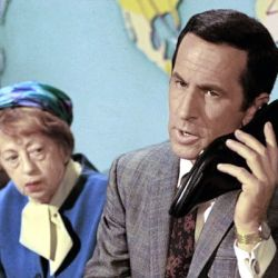 Don Adams, el Superagente 86