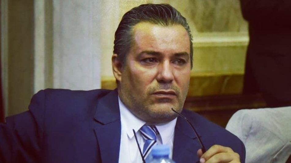 escandalo sexual diputado Juan Emilio Ameri g_20200924