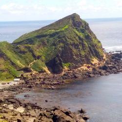 Ubicada al sur del archipiélago de Chiloé, en el sur de Chile, la isla fue puesta en venta en 20 millones de dólares.