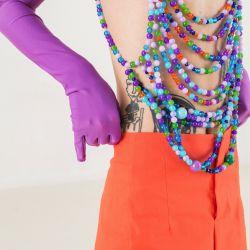 Carnaval: una apuesta a los orígenes y el color, así es lo nuevo de Bestia