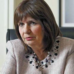 Patricia Bullrich supera a María Eugenia Vidal en imagen positiva con un 60.4% versus el 58.6%. | Foto:CEDOC