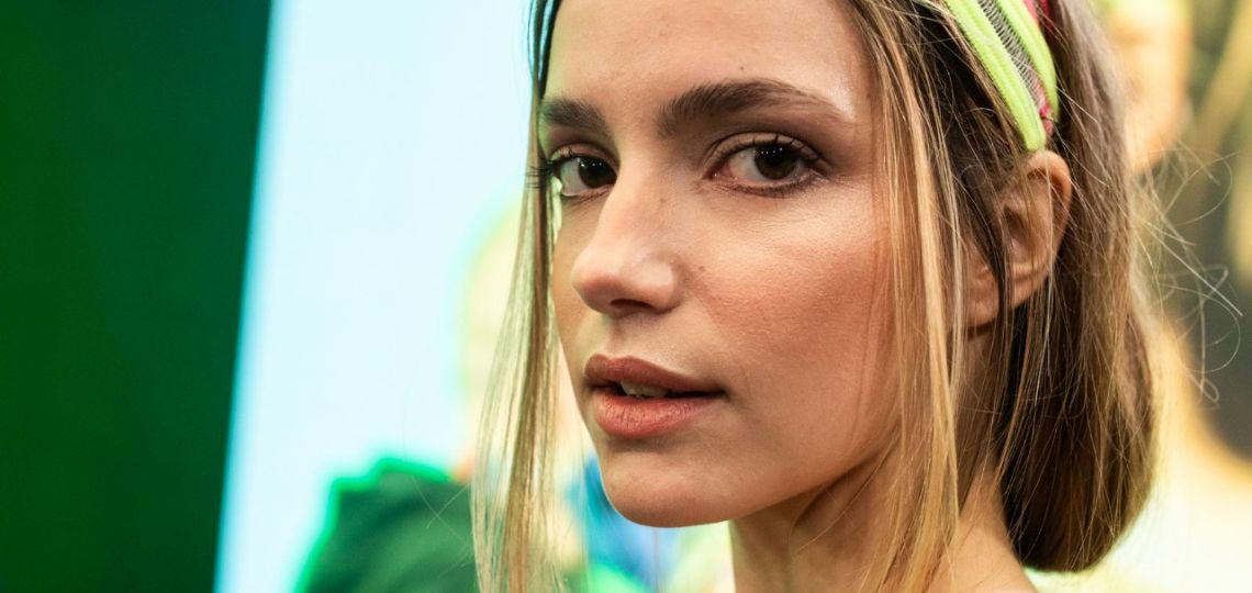 Designers BA: estas son las tendencias en maquillaje