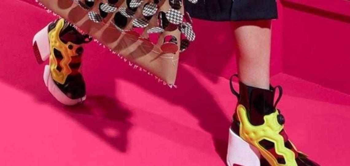 Estas son las zapatillas más feas que vas a querer tener