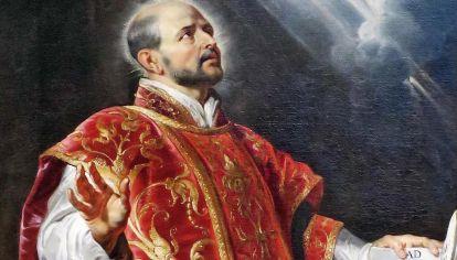 Ignacio de Loyola. Confía en la seriedad, el desinterés y la gratuidad.