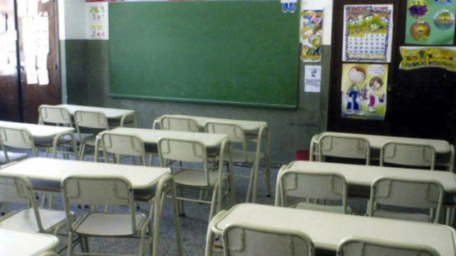 Educación: las secuelas del aula vacía