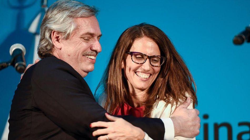 Alberto y Elizabeth Gómez Alcorta 20200925