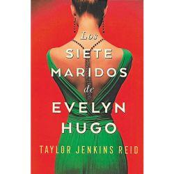 Los siete maridos de Evelyn Hugo   Foto:Cedoc