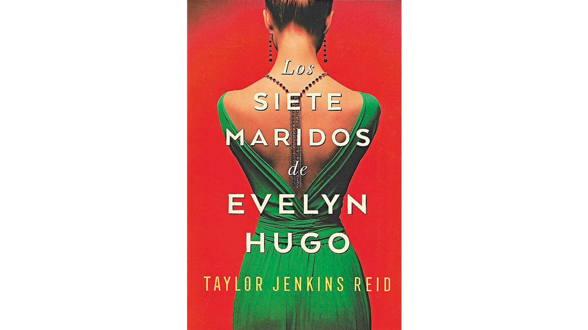 Noticias Los Siete Maridos De Evelyn Hugo