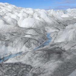 El curioso fenómeno tuvo lugar en la ciudad de Klinck, ubicada a más de 3.000 metros sobre el nivel del mar.