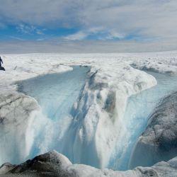 Lo llamativo es que esta temperatura récord se produjo el 22 de diciembre de 1991 en Groenlandia.