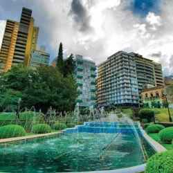 En Rosario, como en Funes y Roldán, se dispararon los precios de las casas en los countries, tal como ocurre en Buenos Aires.