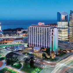 Las empresas hoteleras fueron las primeras en encontrar en el staycation una oportunidad para reactivar su negocio.