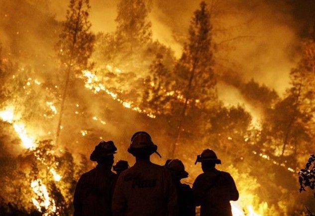 En Argentina, desde que comenzó el año no cesan los incendios en distintas provincias.