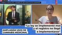 Entrevista Gabriela Cancellaro, miembro ONG Mamá Cultiva Argentina