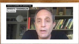 Ernesto Tenembaum: