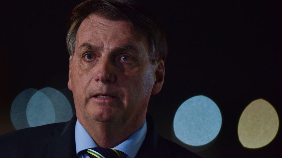 Bolsonaro Names First Black Cabinet Member as Education Minister
