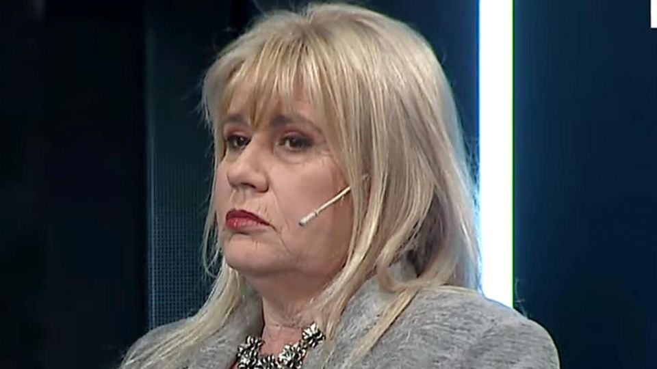 Marcela Losardo, Ministra de Justicia