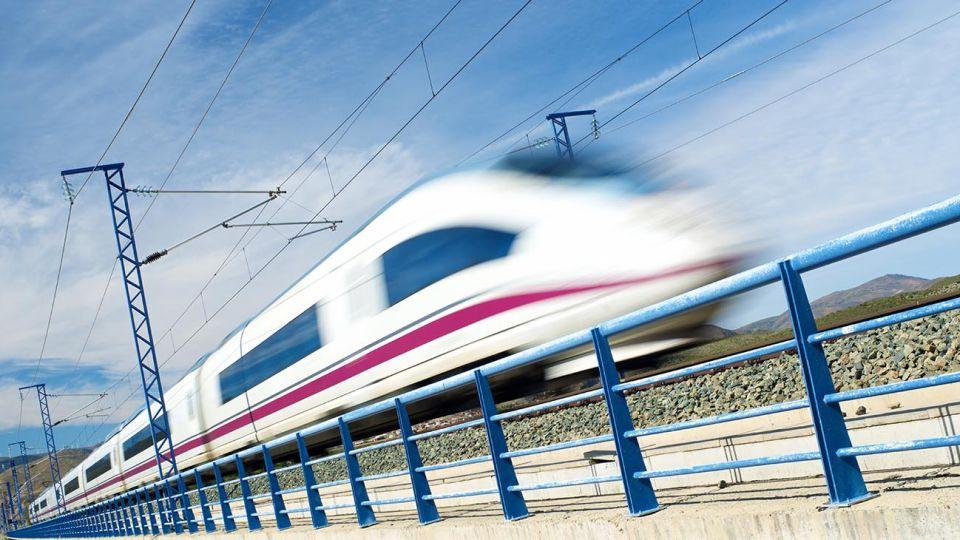 Trenes alta velocidad 20200928