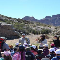 En total son 37 los guardafaunas que trabajan en las 17 Areas Naturales Protegidas de Chubut.
