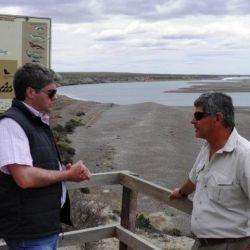 Otra de las tareas de los guardafaunas es garantizar la sustentabilidad de la región que cuenta con una y riquísima biodiversidad.