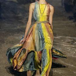 Dior: las mejores fotos de su desfile PFW