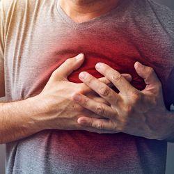 infarto   Foto:Shutterstock