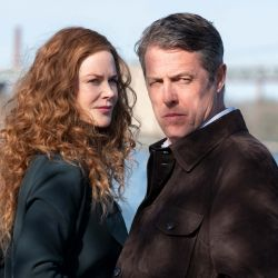 Dirigida por Susanne Bier y escrita por David Kelley, The Undoing consta de apenas seis episodios.