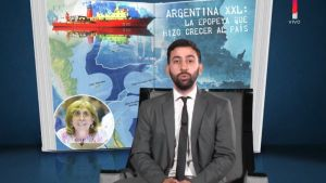 Argentina XXL: la epopeya que hizo crecer al país