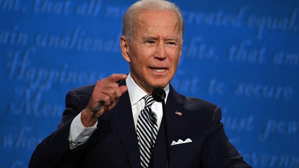 Trump-Biden 20200929
