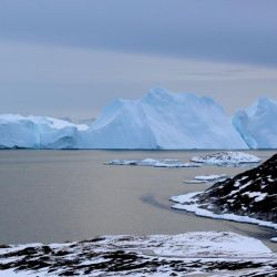 Este año, la superficie mínima se constató el 15 de septiembre, en 3,74 millones de kilómetros cuadrados.