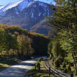 Ubicado a 10 km. de la ciudad de Ushuaia, protege a unas 68.909 hectáreas.