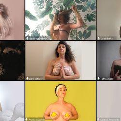 Una campaña llena de arte.