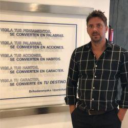 Dr. Santiago Grinstein | Foto:Dr. Santiago Grinstein