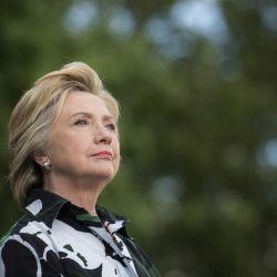 La miniserie girará en torno a las elecciones que perdió frente a Donald Trump.