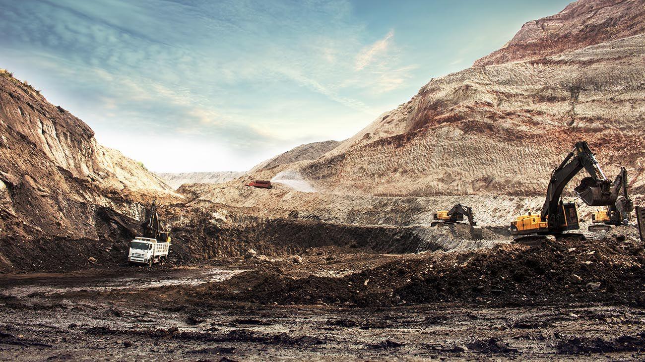 Mineria en Argentina