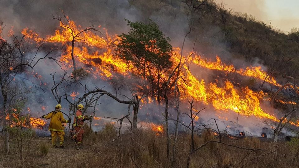 incendios en córdoba 20200930