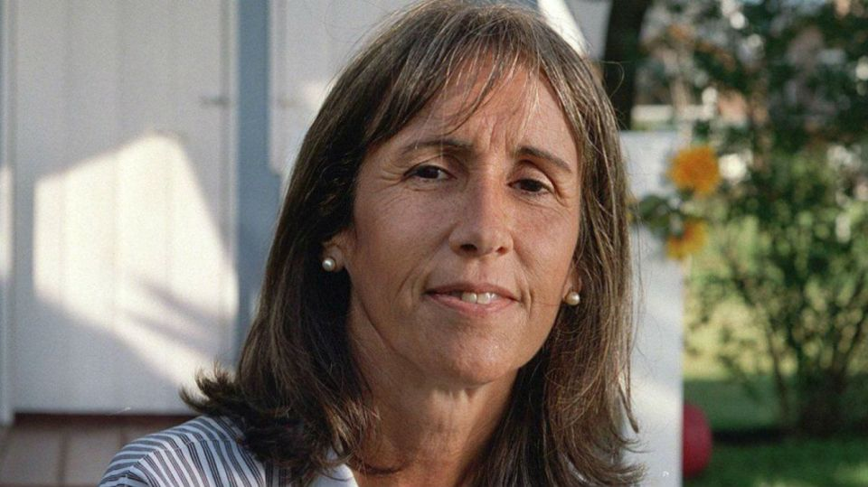 Maria Marta Garcia Belsunce