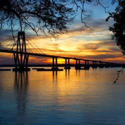 La provincia de Corrientes habilitó el turismo interno.
