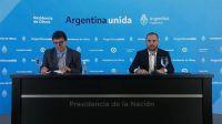 Martín Guzman y Claudio Moroni 20201001