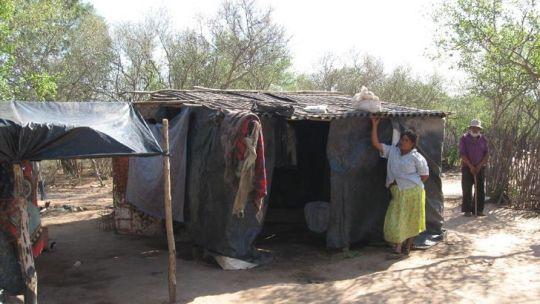 Comunidades del Chaco Salteño.