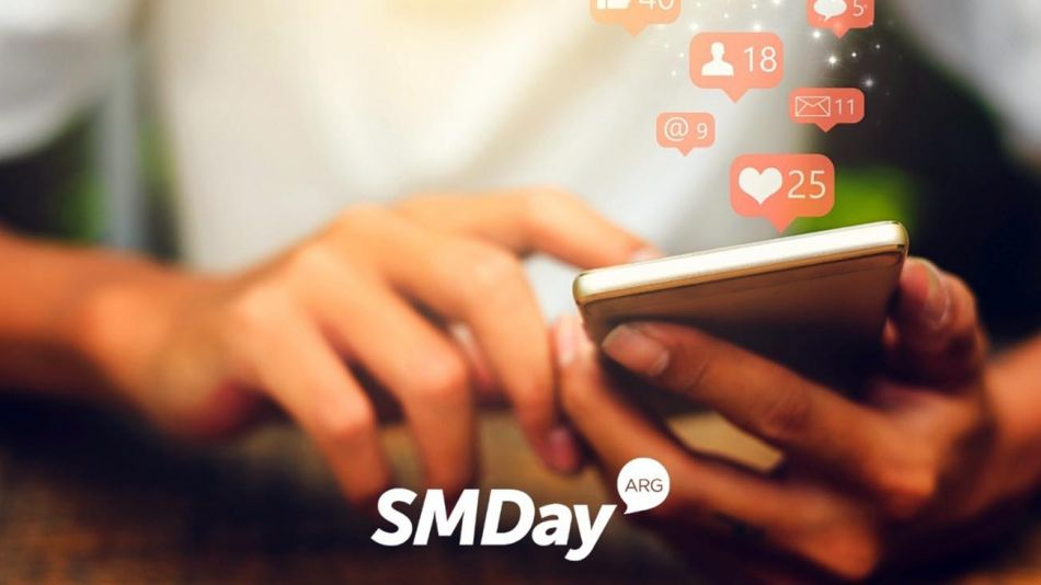 Social Media Day. 20201001